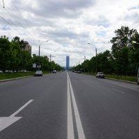 Есть такой домик :: Юрий Плеханов