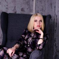 ### :: Денис Шипицов