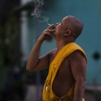 Медитация :: Alex Sanin