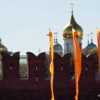 праздничное настроение :: Олег Лукьянов