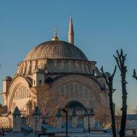 Истанбул :: Валерий Штеба