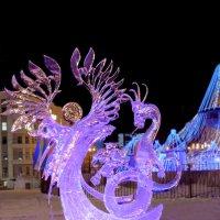 лед :: Павел Руднев