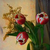 С праздником весны,дорогие !!!! :: bemam *