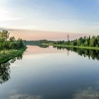 Тишина :: Валерий Смирнов