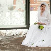 Покинутая невеста :: Наталья Щепетнова