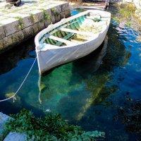 Лодка :: Николай П