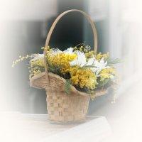 Радостная традиция весны... :: Tatiana Markova