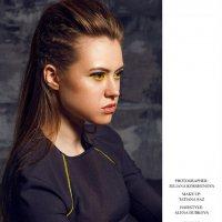 Фотопроект Hi-tech :: Юлиана Коршунова