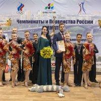 Чемпионат России :: Борис Гольдберг