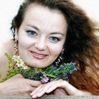 Не дари мне цветы дорогие ... :: Евгений Юрков