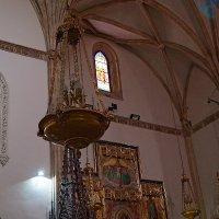 Iglesia de San Jerónimo el Real :: Alex