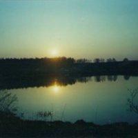 Озеро Софряковское :: Виктор Мухин