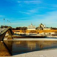 Великий Новгород :: Максим Кочетков