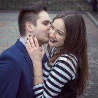 Евгений и Анна :: Алексей Жариков