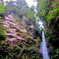 Перу. Водопад Ауашияку. :: An-na Salnikova