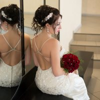 Невеста. :: Mari E