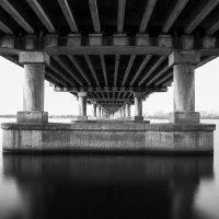 Мост (2) :: Иван Лазаренко