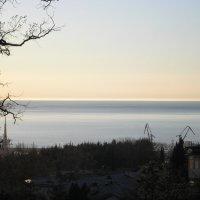 Над морем :: Булаткина Светлана