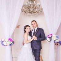 Дмитрий и Полина :: Ольга Рашевская
