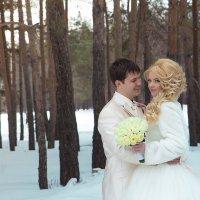 Свадьба Светланы и Дениса :: Яна Попова