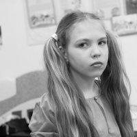 возраст переходный :: Sofia Rakitskaia