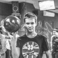 я готов! :: Катерина Орлова
