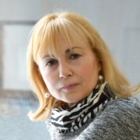 Людмила. :: Вероника Подрезова