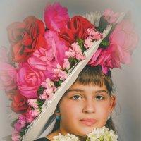 весна :: Екатерина Терещенко