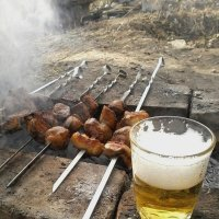8 марта это и для мужчин праздник! :: Андрей Солан