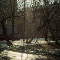 Московский март :: Игорь Герман