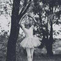 балерина :: Svetlana SSD Zhelezkina