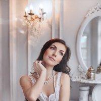 Утро :: Наташа Родионова