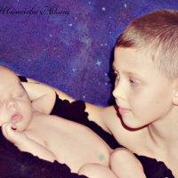 Новорожденный :: Юлия Шишаева