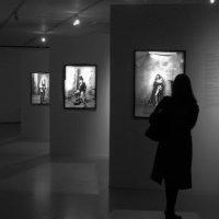 На выставке :: Анастасия Смирнова