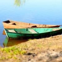 Лодки :: Фролов Владимир Александрович