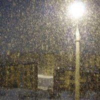 Снегопад :: ildarn77