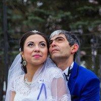 Алена и Николай :: Сергей Лисовенко