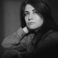 Ира :: Катерина Переладова