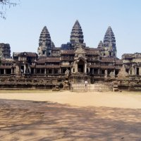 Angkor WAT :: Анатолий Малевский