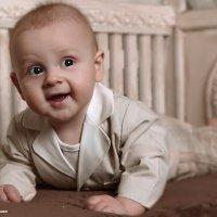 Малыш :: Анастасия Тищенко