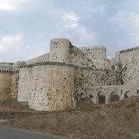 Крестоносцы не выстояли :: Борис Рогов