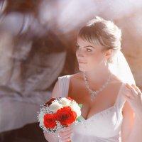 Невеста :: Нина Коршунова