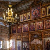 храм :: Наталья Рыжкова