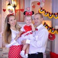 День Рождения! :: Ольга Гребенникова