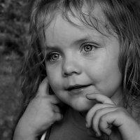 ...жила-была девочка...:) :: Ира Егорова :)))