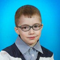 Майкл :: Oleg Akulinushkin