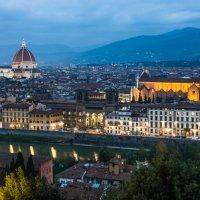 "Флоренция. Из серии Toscana - amore mio"" :: Ашот ASHOT Григорян GRIGORYAN"