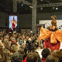 Страстный облик- ново, смело! :: Ирина Данилова