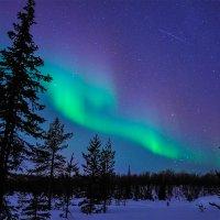 Небесные огни :: Artyom S