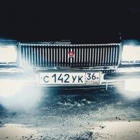 Волжанка :: Юлия Егорова